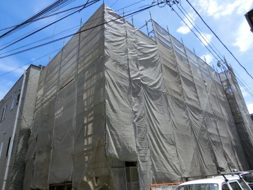 新築マンションの募集開始!!の画像