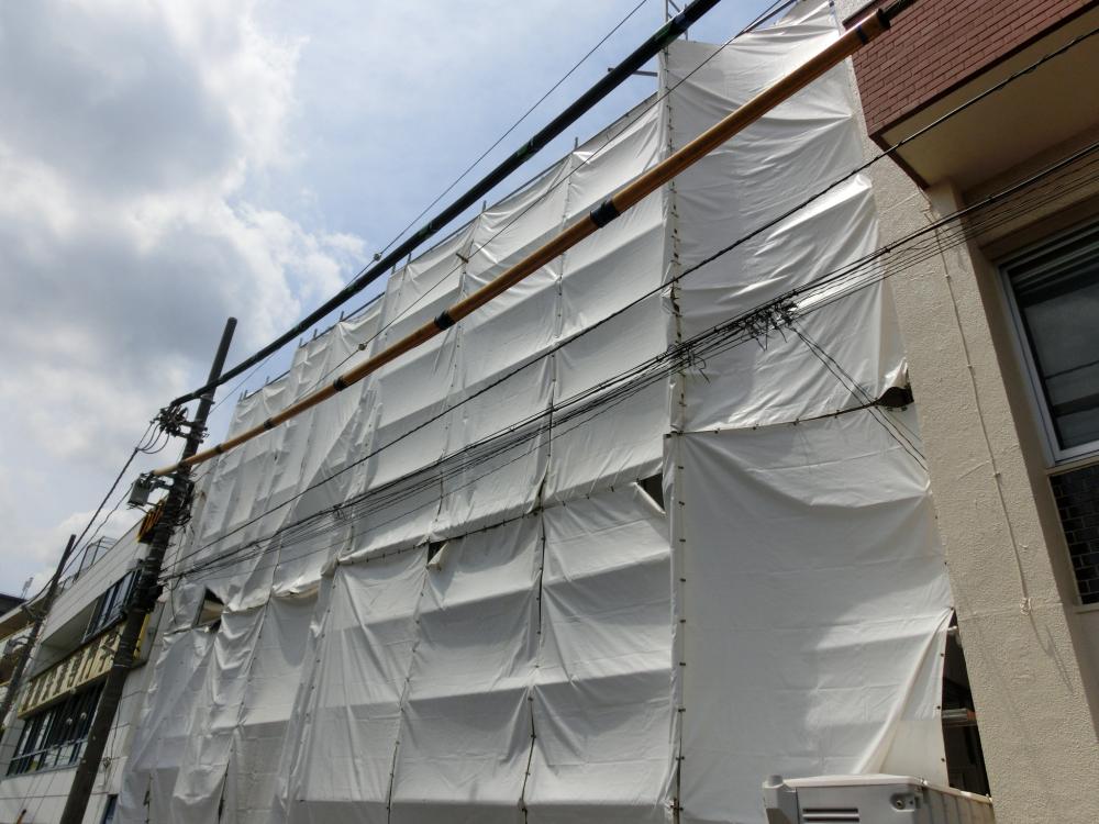 2015年8月末完成予定新築マンション!!の画像