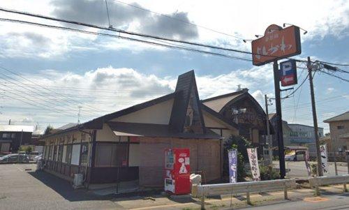 寿製麺よしかわ川越店まで、約1868m