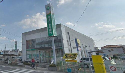 埼玉りそな銀行 武蔵藤沢支店まで、約1328m