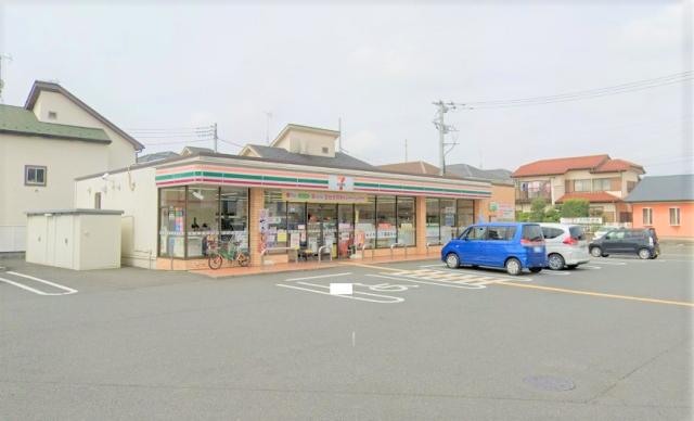 セブンイレブン下藤沢東店まで、約270m