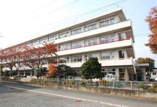 藤沢北小学校まで、約459m