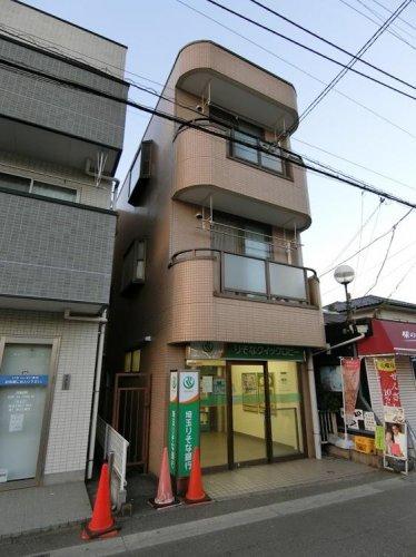 埼玉りそな銀行仏子駅前出張所まで、約1076m