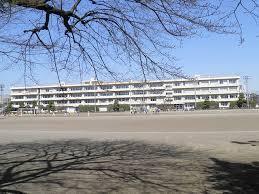 飯能市立飯能第一中学校まで、約2009m