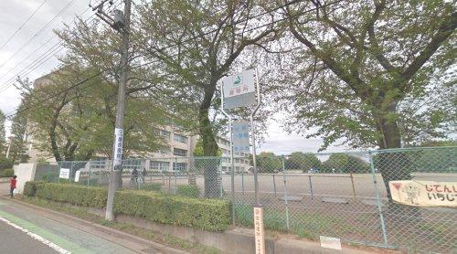 笹井小学校まで、約754m