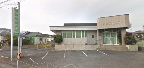 滝澤歯科医院まで、約1683m