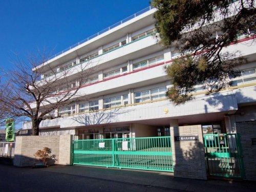 入間市立藤沢北小学校まで、約668m