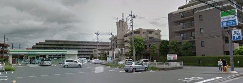 ファミリーマート入間東藤沢店まで、約285m