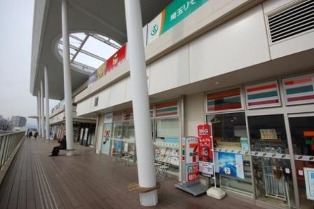 セブン-イレブン狭山市駅西口店まで、約794m
