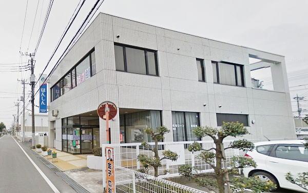 飯能信用金庫 新狭山支店まで、約1286m