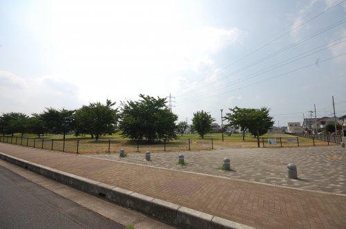 藤沢中央公園まで、約1762m