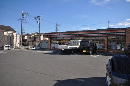 セブン-イレブン狭山下広瀬店まで、約746m