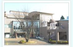 狭山市ふれあい健康センター「サピオ稲荷山」まで、約561m
