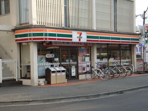 セブン-イレブン川越南大塚駅南口店まで、約1039m