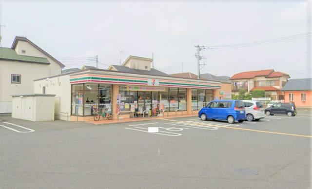 セブンイレブン下藤沢東店まで、約354m