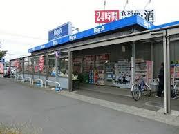 ビッグ・エー飯能緑店まで、約1374m