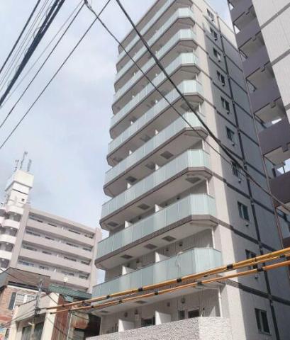 今年完成した新築分譲賃貸マンション