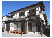 右京松島邸