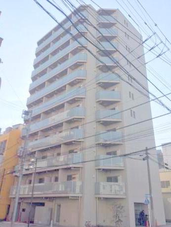 人気の分譲賃貸マンションシリーズ リヴシティ横濱関内