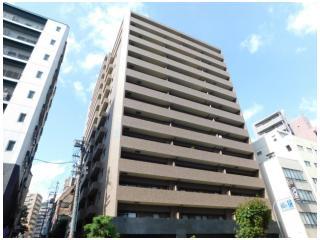 元町駅徒歩7分のハイグレードマンション! 広々17.5帖の2LDK!