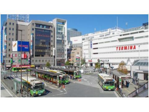 錦糸町はすごい!!