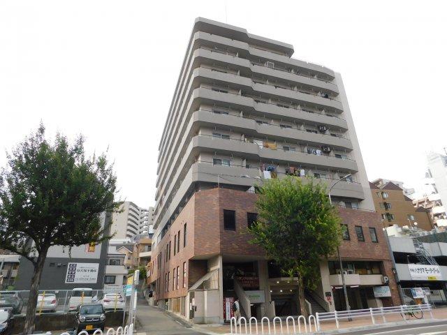 3WAYアクセス可能な好立地! 敷金、礼金0円の駅近ワンルーム!!