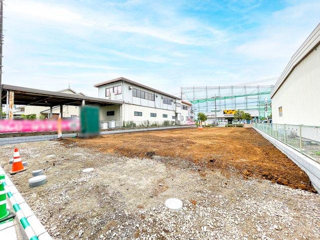 お好みのメーカーで建てる分譲地 「東所沢」駅徒歩10分 東所沢和田2丁目