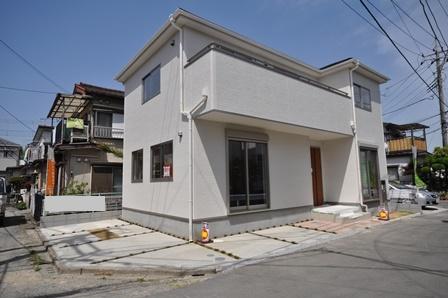 狭山市鵜ノ木 新築分譲住宅 全4棟 2号棟