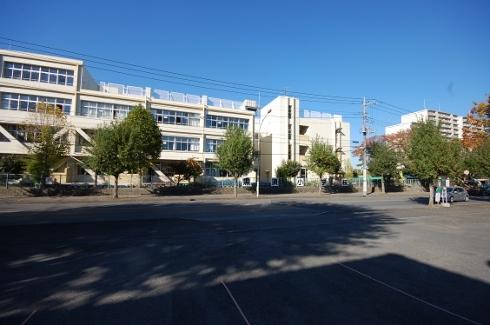 黒須小学校