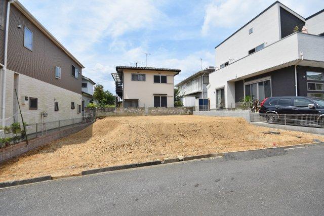土地46坪の整形地は情緒ある街並みにゆったりゆっくり暮らす ブリエガーデンKOYATA 1区画