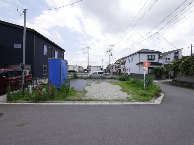 SAN+で建てる分譲地 「西所沢」駅徒歩13分 上新井1丁目第2