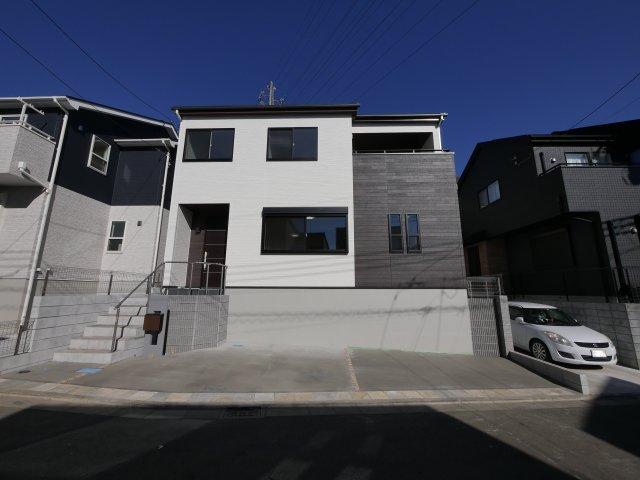 SAN+モデルハウス 西所沢16分