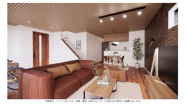 SAN+で建てる分譲地 「西所沢」駅徒歩16分 山口第15