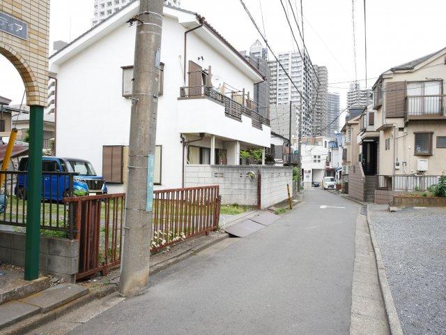 売地379㎡ 所沢駅12分 所沢市元町