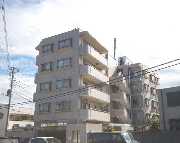 ガーデンヒルズ武蔵藤沢