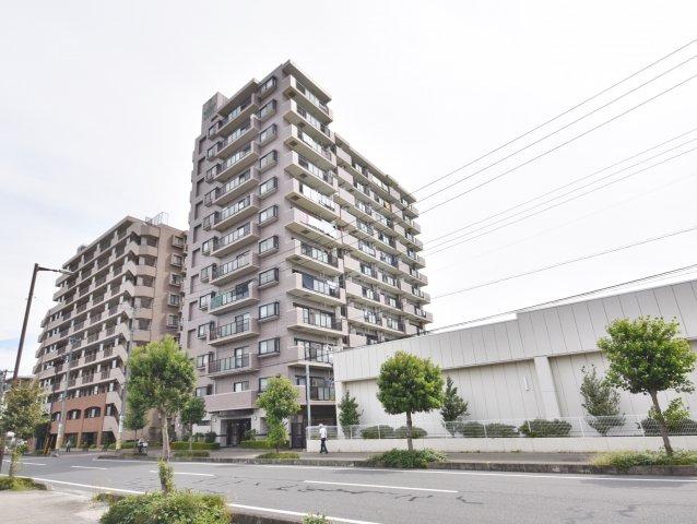 キャッスルマンション武蔵藤沢 10階
