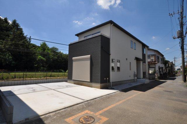 狭山市富士見2丁目 新築分譲住宅全2棟 A号棟
