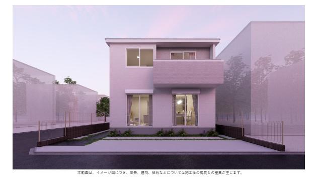 SAN+で建てる分譲地 「西所沢」駅徒歩7分 山口第12
