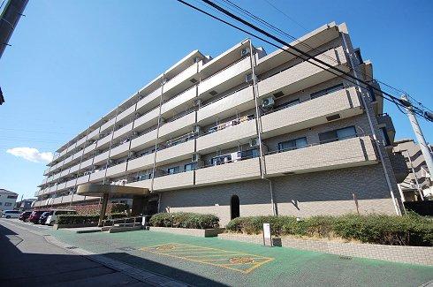 グランステージ武蔵藤沢壱番館 オーナーチェンジ