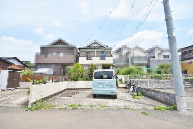 所沢市糀谷 中古住宅