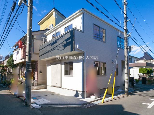入間市東藤沢8丁目 新築1棟