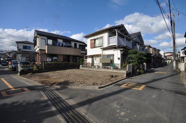 狭山市笹井2丁目売地