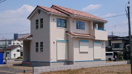 【当社施工例】 無垢素材と断熱性能にこだわった内装! 【建物価格:1520万円・建物面積:99.64m2/ぬくもり】