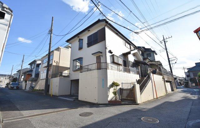 入間市東藤沢5丁目 中古住宅