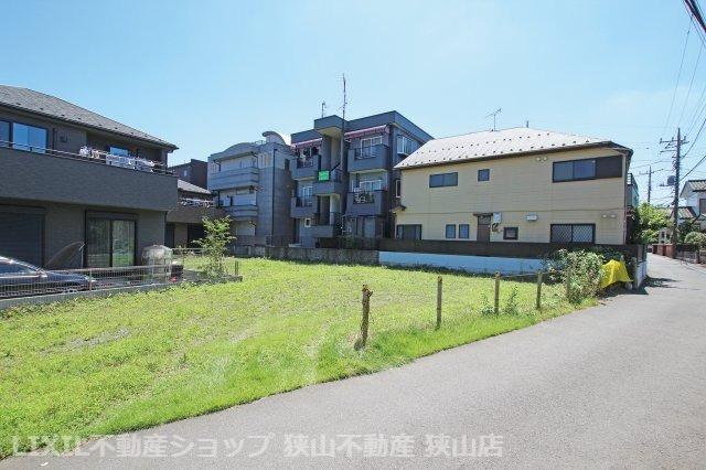ブリエガーデン富士見一丁目 条件付き売地 ア区画 全2区画
