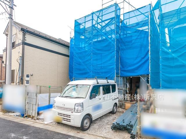 埼玉県所沢市大字久米