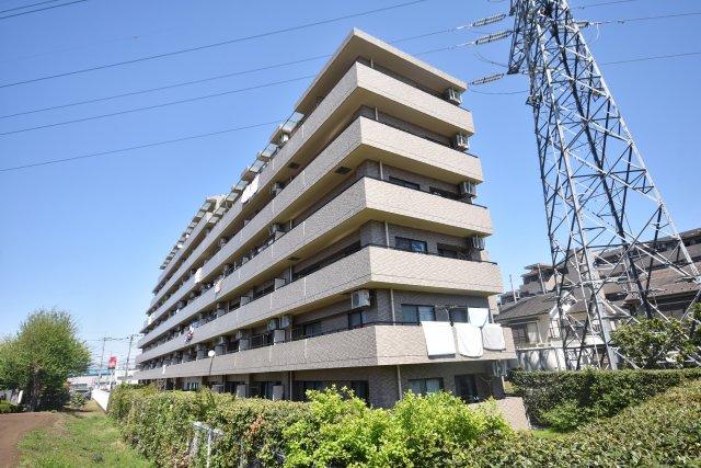 グランステージ武蔵藤沢弐番館